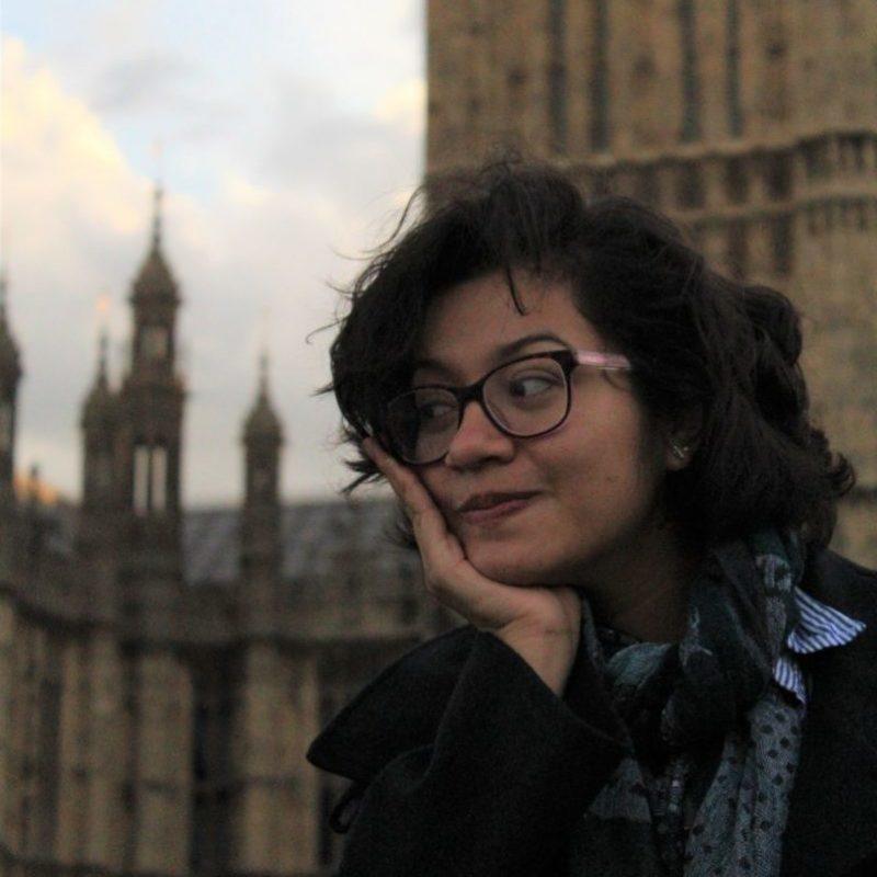 Selina Sanchez Cristobal