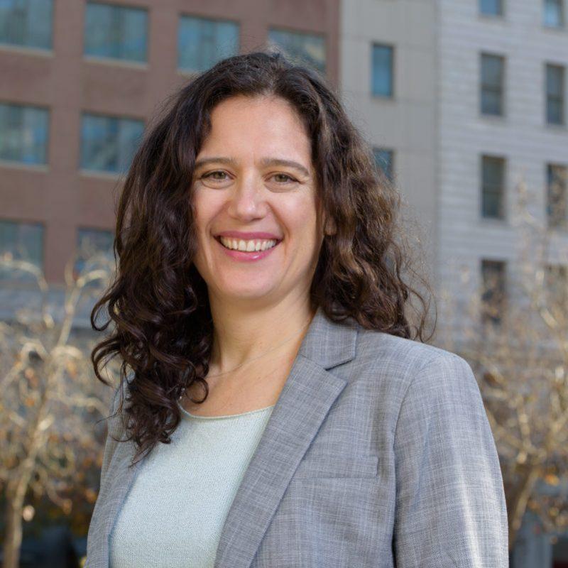 Sarah Kate Heilbrun